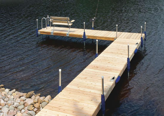 Docks - Soo Mill Home Renovations & Project Specialists